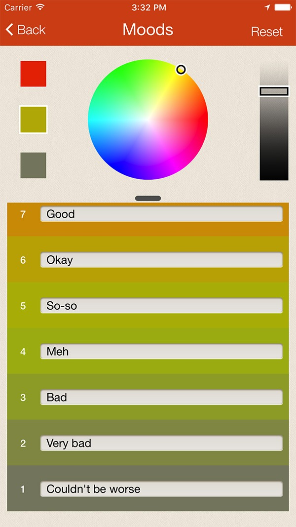 Room color and how it affects your mood freshomecom for Room colors and moods